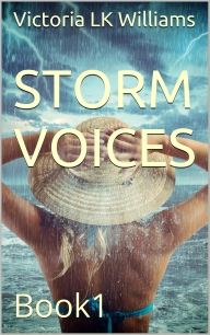 storm voice book 1 cover