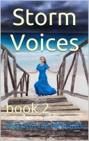 STorm Voices 2 cover