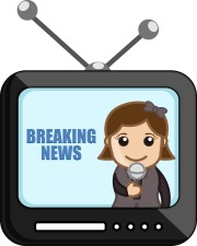 news-reporter-over-tv-business-cartoons-vectors_z1GBX1_O_L