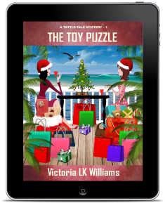 3d ereader tattle-tale, the toy puzzle