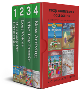 Cozy Christmas Collection