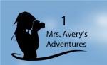 Mrs. Avery's logo